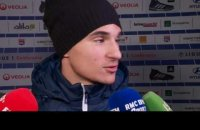 "FOOTBALL : Ligue  1 : 18e j. -  Aouar : ""On était crispés après le but"""