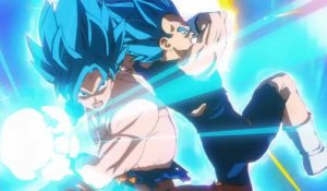 Dragon Ball Super: Broly - Bande annonce 7 - VO - (2018)