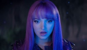 Descendants 3 - teaser - VO - (2019)