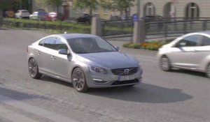 Volvo S60 D4 181ch