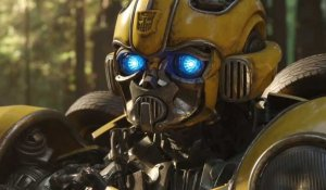 Bumblebee - Bande annonce 1 - VO - (2018)