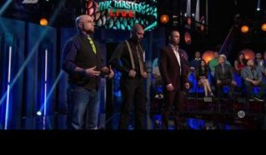 Replay - Ink Master, le meilleur tatoueur - S4E13- VF