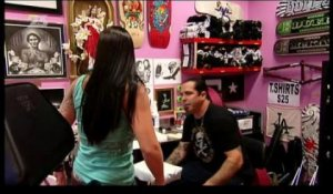 Replay - LA INK - 1x10 - VF