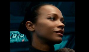 Star Trek Into Darkness - Extrait 18 - VO - (2013)