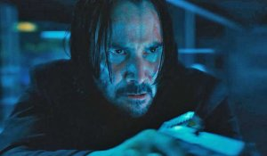 John Wick Parabellum - Bande annonce 6 - VF - (2019)