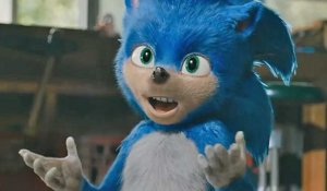 Sonic le film - Bande annonce 3 - VO - (2020)