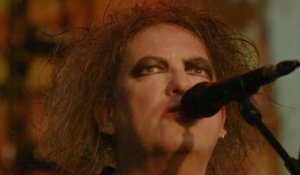 Ciné Music Festival : The Cure Live in Hyde Park - 2018 - Bande annonce 1 - VO - (2019)