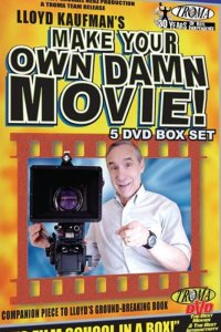 Make Your Own Damn Movie!
