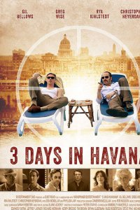 Three Days In Havanna