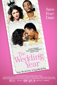 The Wedding Year