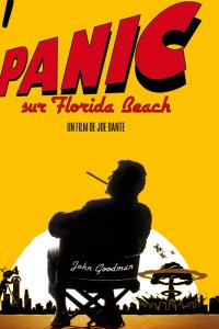 Panic sur Florida Beach