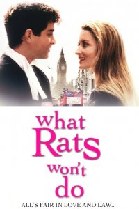 What Rats Won't Do