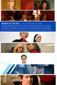 Women in trouble