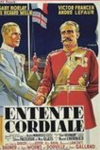 Entente cordiale