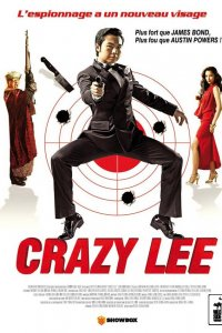 Crazy Lee, agent secret coréen