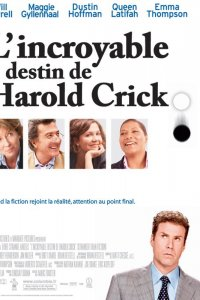 L'Incroyable destin de Harold Crick