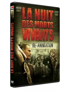 La nuit des morts vivants re-animation 3D 2012