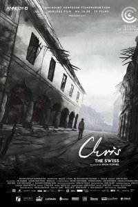 Chris The Swiss