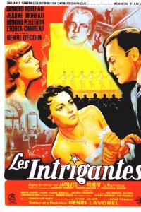 Les Intrigantes