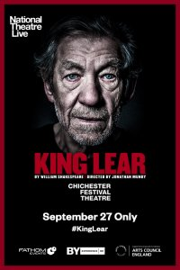National Theatre Live: King Lear (Fathom)