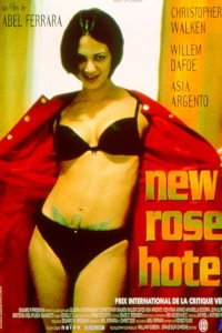 New Rose Hotel