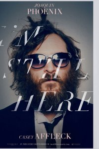 I'm Still Here - The Lost Year of Joaquin Phoenix