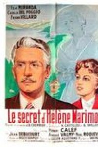 Le Secret d'Hélène Marimon