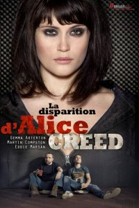 La Disparition d'Alice Creed