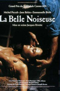 La Belle noiseuse. Divertimento