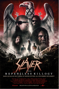Slayer : The Repentless Killogy