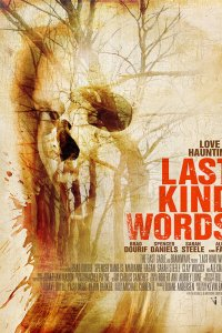 Last Kind Words