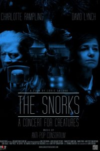 The Snorks: A concert for creatures