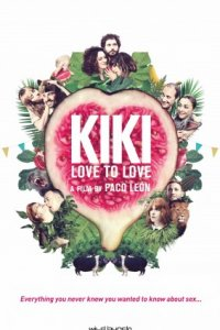 Kiki, Love to Love