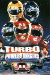 Turbo Power Rangers : Le film