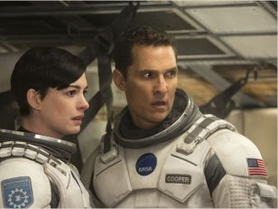 Box-office : le phénomène Interstellar paré au décollage