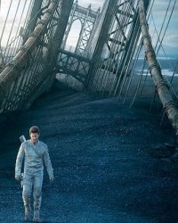 Box-office : Oblivion bat Les Croods