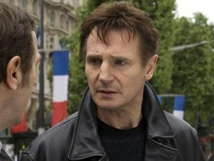 Liam Neeson n'imagine pas un Taken 3