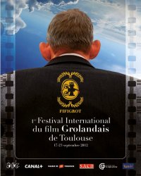 Le 1er Festival International du film Grolandais a commencé