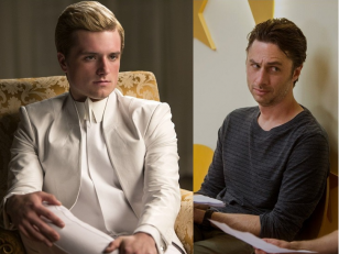 In Dubious Battle : Josh Hutcherson et Zach Braff rejoignent James Franco