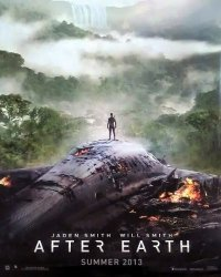 Secrets de tournage : After Earth