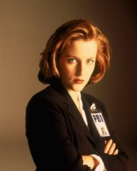 Gillian Anderson : La star de X-Files affrontera finalement Hannibal Lecter