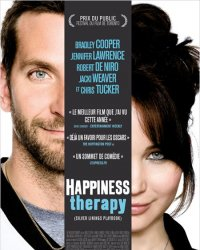 Rendez-vous le mois prochain... Happiness Therapy