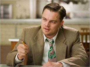Leonardo DiCaprio rejoint The Road Home de Scott Cooper