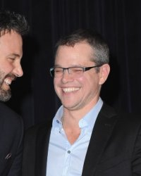 Ben Affleck et Matt Damon s'attaquent au comic book Sleeper