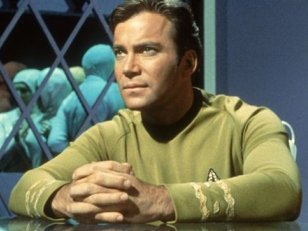 Star Trek 3 : William Shatner de retour à bord de l'Enterprise ?