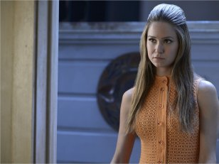 Biopic de Steve Jobs : Katherine Waterston rejoint le film maudit