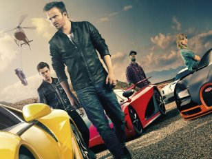 Secrets de tournage : Need for speed