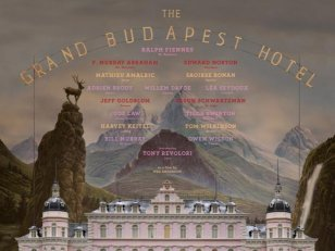 Berlinale 2014 : The Grand Budapest Hotel en ouverture !