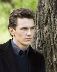 James Franco au casting de Veronica Mars