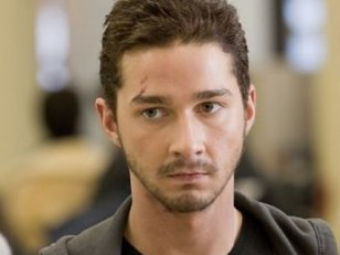 Shia LaBeouf face à Bruce Willis et Bill Murray dans Rock the Kasbah